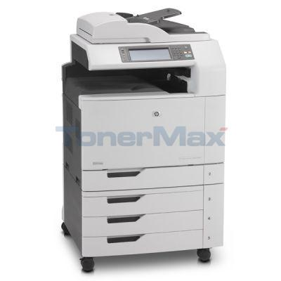 HP Color LaserJet CM6030 mfp